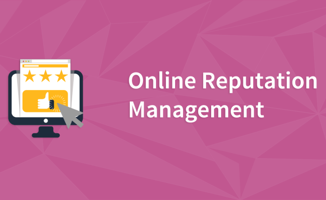 What Is Online Reputation Management Learn Benefits Of