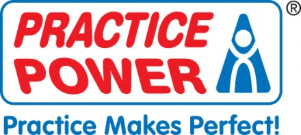PRACTICE POWER HOME PAGE