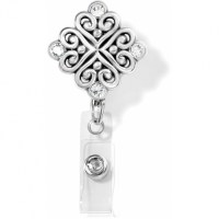 Alcazar Alcazar Clip-On Badge Clip Necklaces