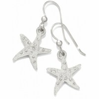 Starfish Earrings | Brighton Collectibles