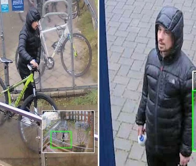 Prolific Bike Thief Jailed After Targeting Brighton Station And Sixth Form College