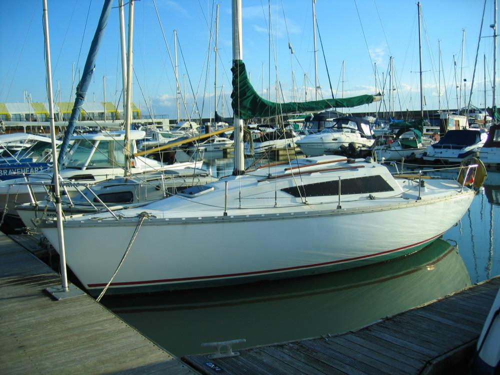 Jeanneau Eolia 25 Brighton Boat Sales