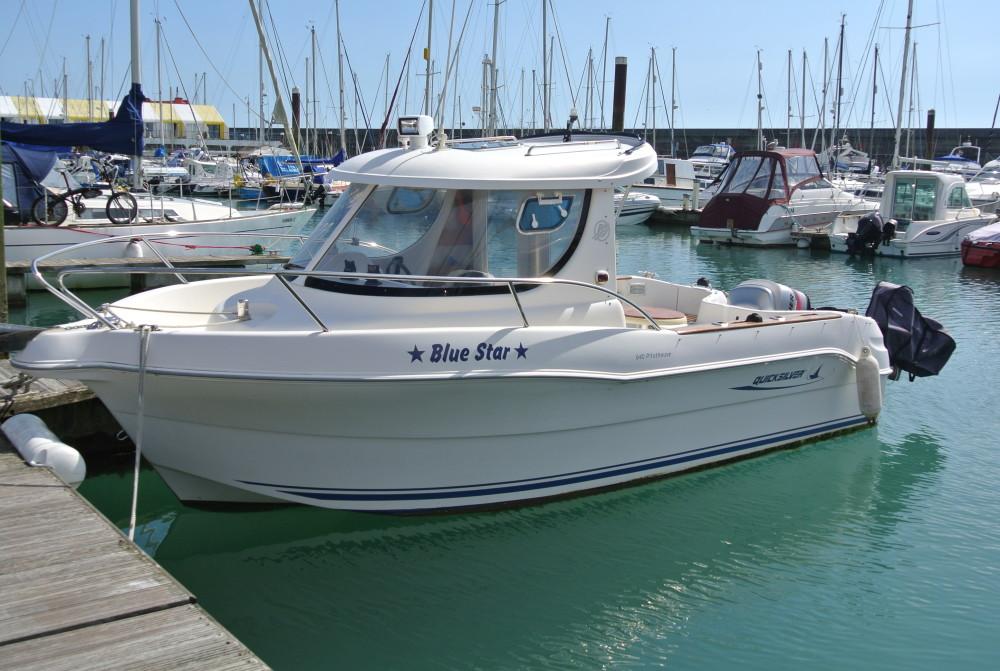 Quicksilver 640 Pilothouse Brighton Boat Sales