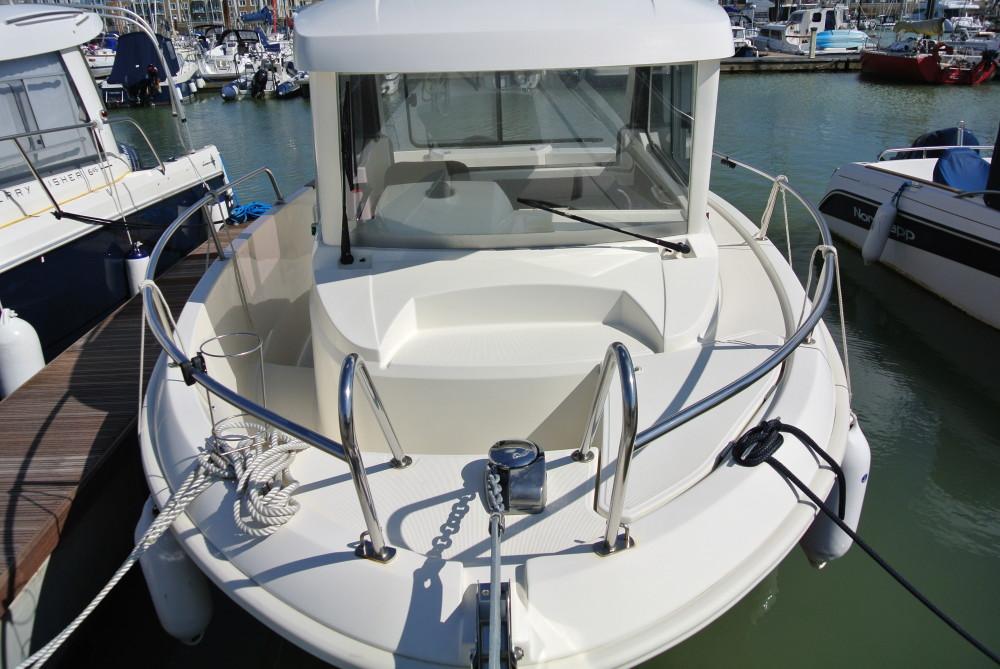 Jeanneau Merry Fisher 6 Marlin  Brighton Boat Sales