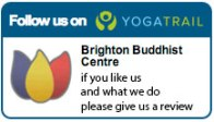 http://www.yogatrail.com/studio/brighton-buddhist-centre-135079