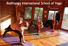 bodhiyoga school of yoga spain