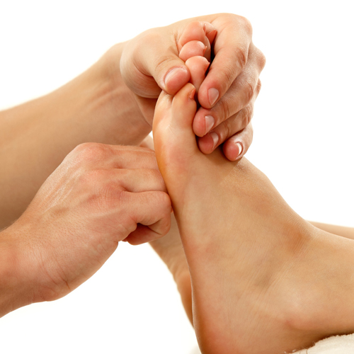 Reflexology Training Courses Brighton Holistics
