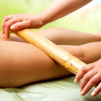 Bamboo Massage Training Course, FHT, Brighton Holistics Sussex