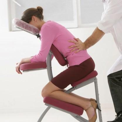Seated Acupressure Massage Training Course, Brighton Holistics, FHT Sussex