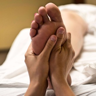 An Introduction To Reflexology