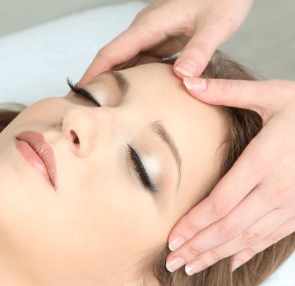 Facial Reflexology, Brighton Holistics, Natural lift Massage Training
