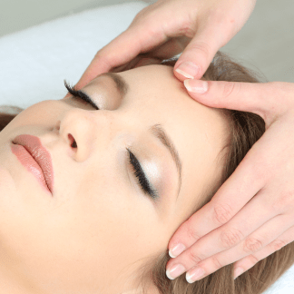 Facial Reflexology, Brighton Holistics, Natural lift Massage Training