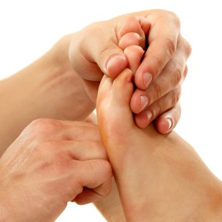 Reflexology Level 5 @ Brighton Holistics