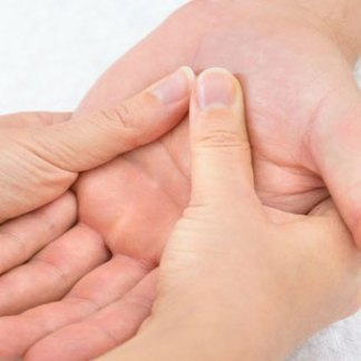 Hand Reflexology Brighton Holistics