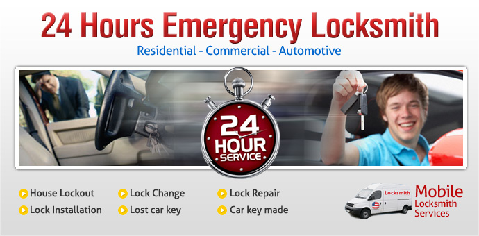 Emergency Locksmith - Brighton Lock & Hardware Shop