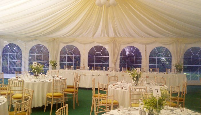 wedding chair cover hire brighton hickory sideboard marquee hove east west sussex