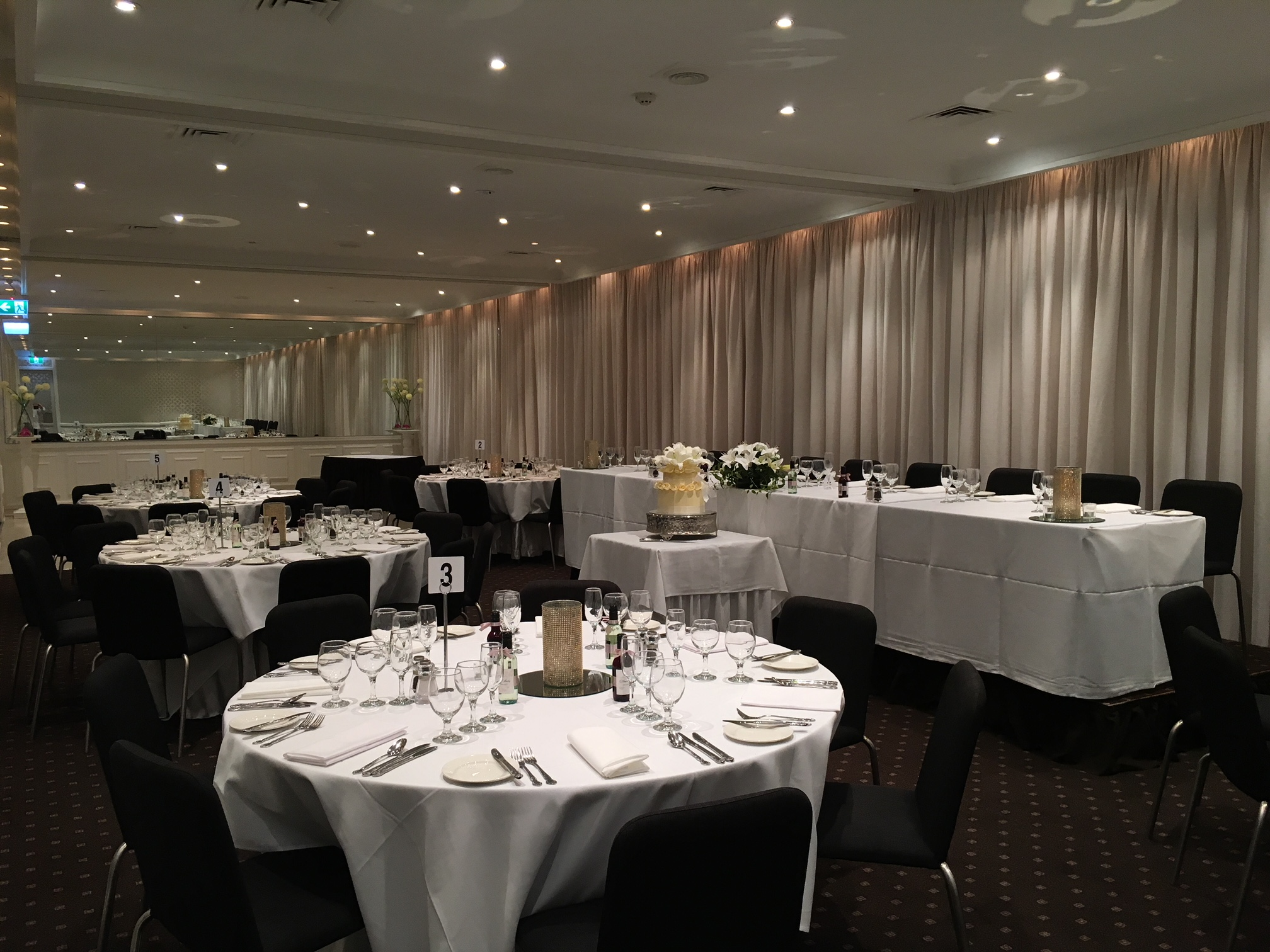 wedding chair cover hire brighton fold up with canopy wellington room savoy