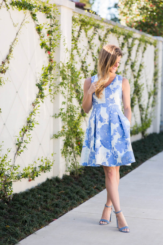 What to Wear to a Spring Wedding SemiFormal Attire