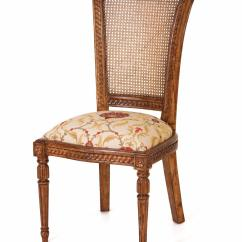 Cane Back Dining Chair Massage Portable Chairs From Brights Of Nettlebed