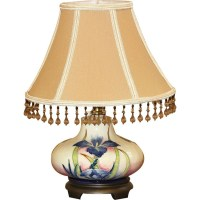 Decorative Lamp and Shade, Table Lamps from Brights of ...