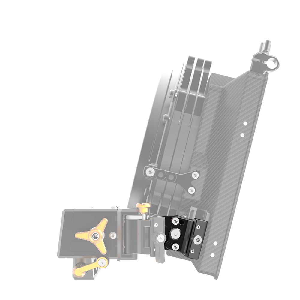 B1200.1034 Anti Reflective Filter Tilt Bracket Down VIV