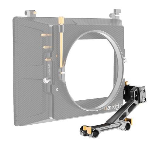 B1240.0004 Blacklight 15mm Studio Swing Away Kit