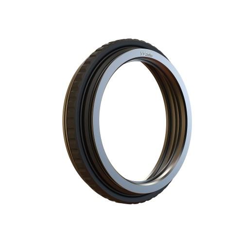 B1250.1001 143mm Donut 114mm Threaded Ring 1