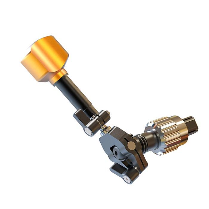 B2000.1007 4D Speed Crank 2
