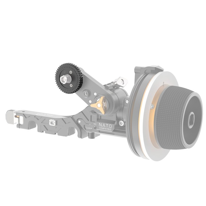 B2000.1012 Revolvr Atom Gear 43