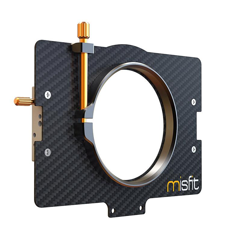 B1250.1066 Misfit 87mm Clamp Lens Attachment 1