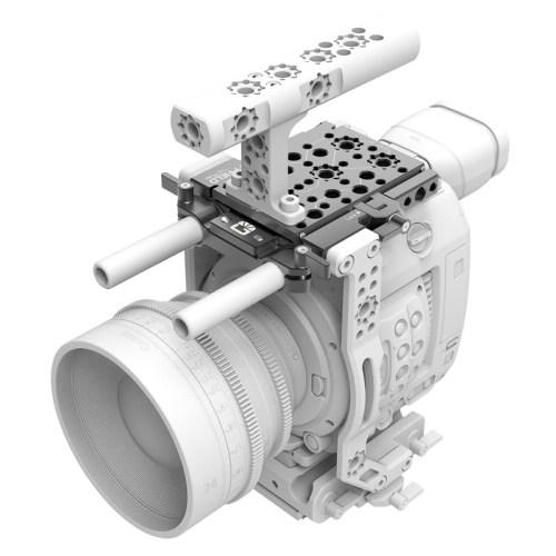 B4005.0002 Canon C200 Sliding Topplate 6