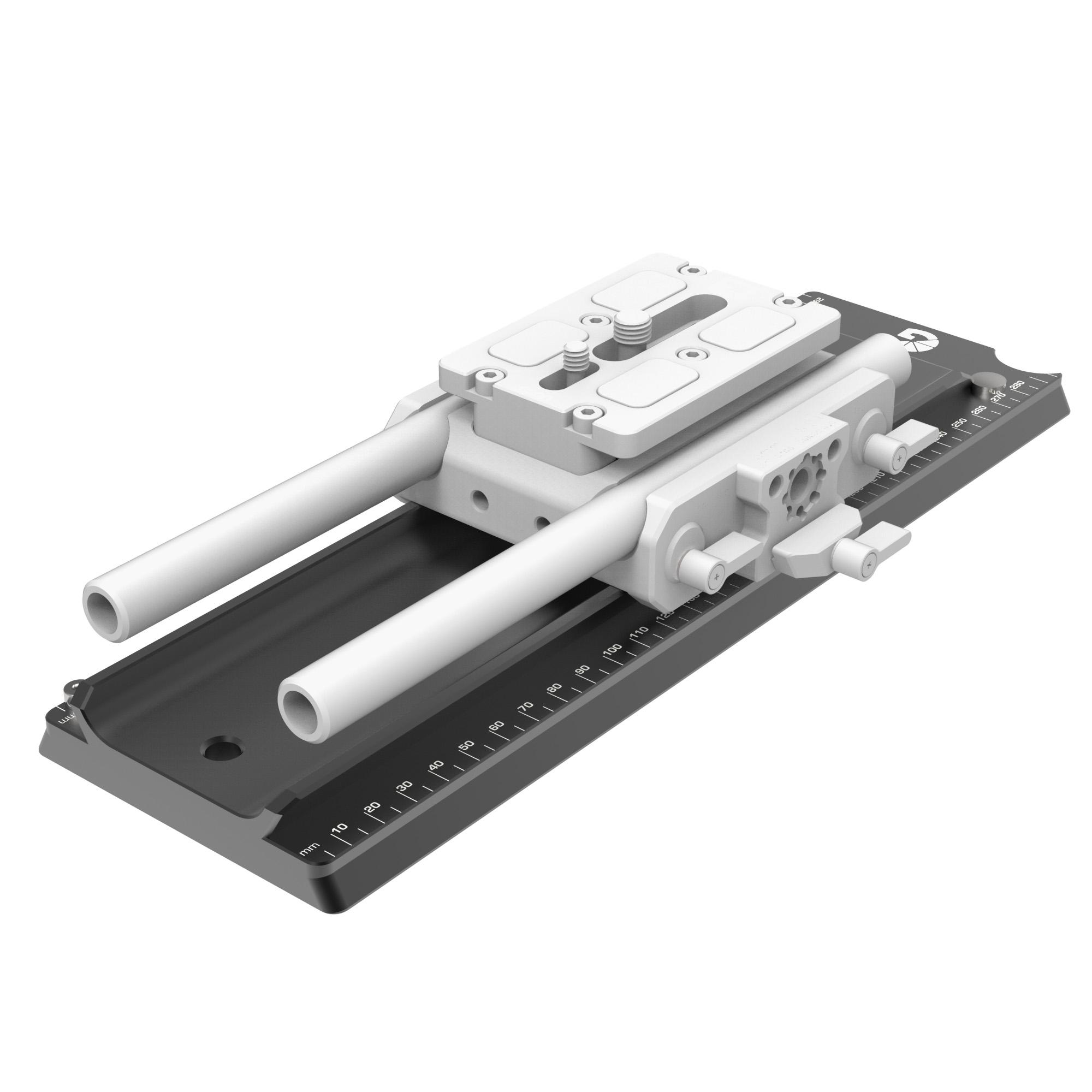 B4003.1009 ARRI Standard Dovetail 300mm 5