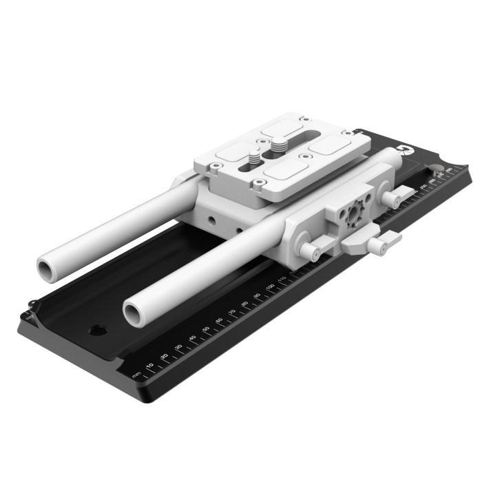 B4003 1009 ARRI Standard Dovetail 300mm 6 1