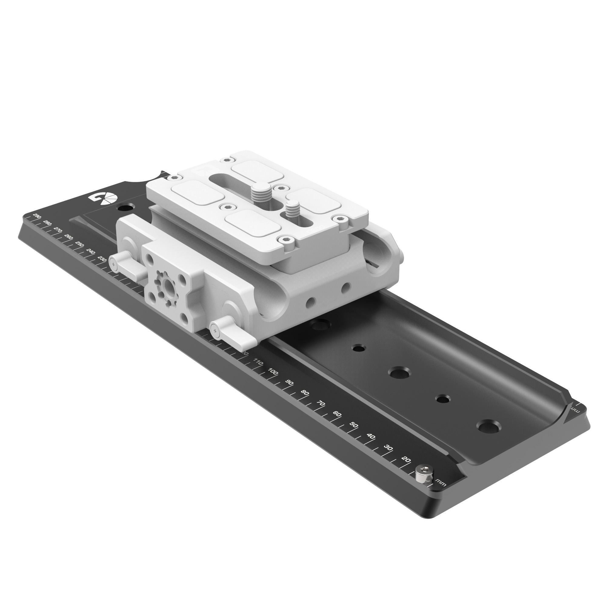 B4003.1009 ARRI Standard Dovetail 300mm 6
