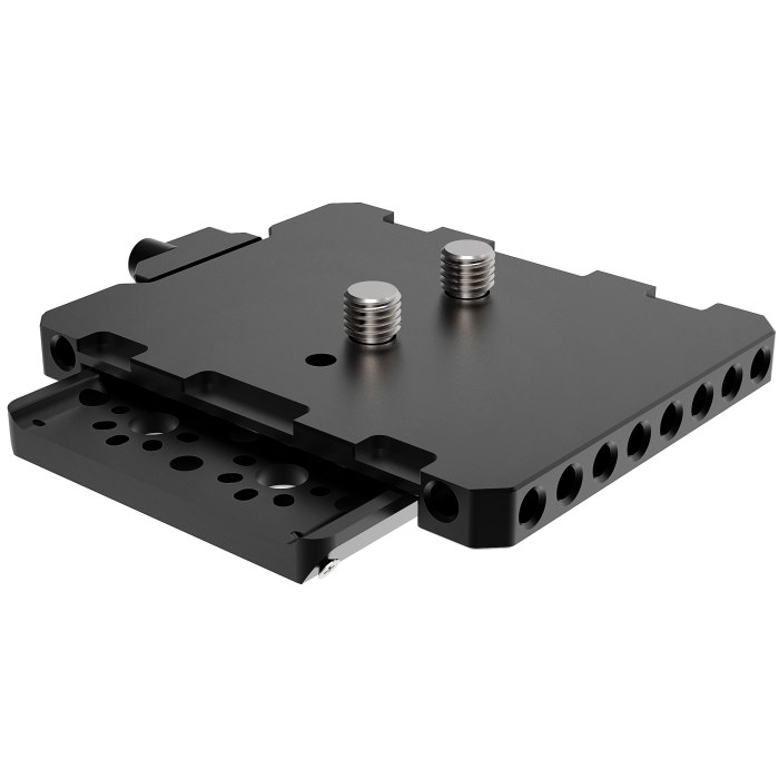 B4002 0001 Left Field Baseplate for DSMC2 1 1