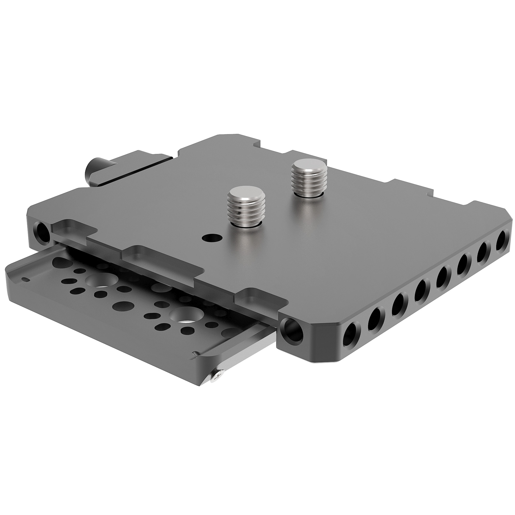 B4002.0001 Left Field Baseplate for DSMC2 1