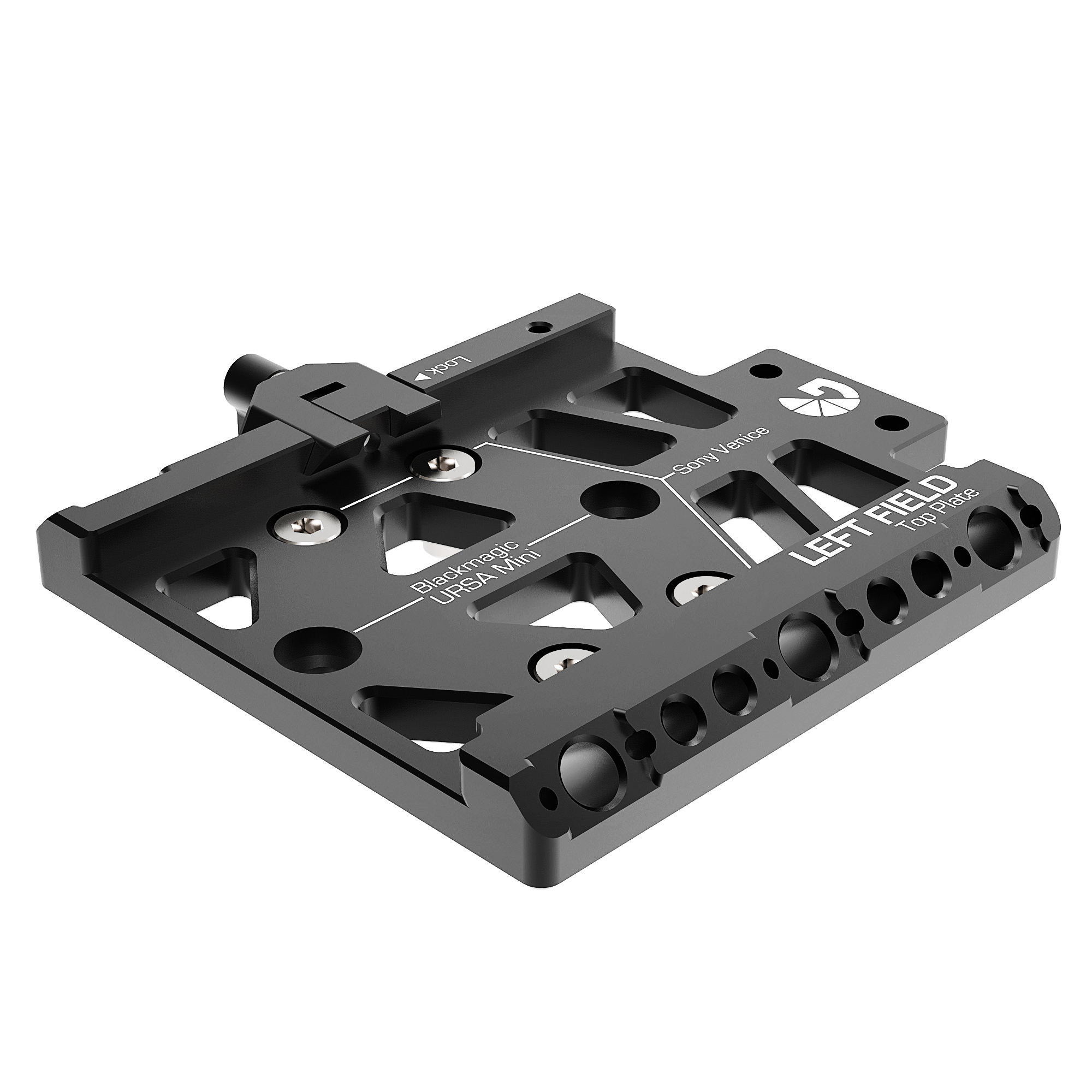 B4004 1002 Sony Venice Sliding Top Plate Core 1