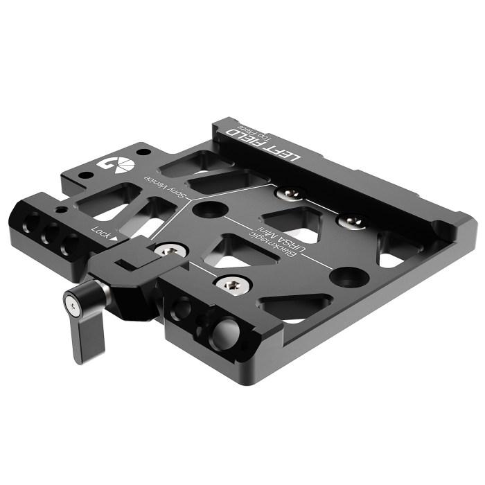 B4004 1002 Sony Venice Sliding Top Plate Core 2