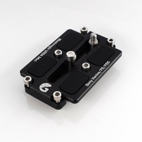 B4004 1001 Sony Venice BMD Ursa Mini Riser for 15mm Baseplate