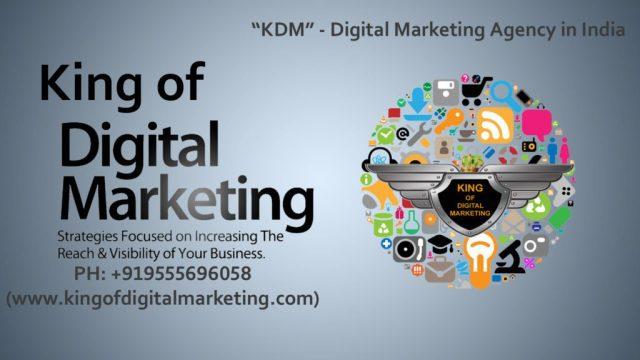 Kingofdigitalmarketing