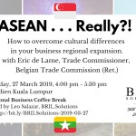 A look at the cultural differences in doing business in various ASEAN countries.