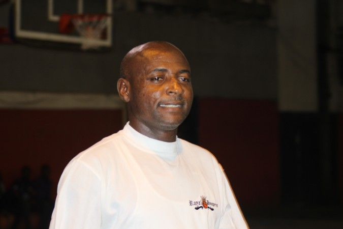 Ogoh hopes for the return of normal life in sports - Latest Sports News In Nigeria