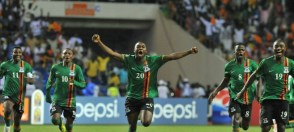 Image result for W/Cup qualifier: Zambia add six more players to initial 20 for Nigeria tie