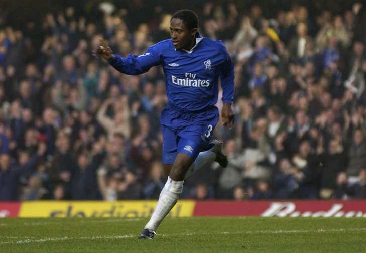 Babayaro is the greatest Nigerian to play in EPL - Sodje - Latest Sports News In Nigeria