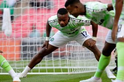 Image result for Nigerian midfielder, Onazi out for three weeks with muscle injury