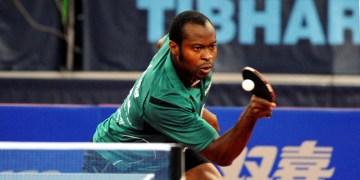 Tikon tips Aruna, Omotayo for ITTF Africa cup top 16 Semi final spots - Latest Sports News In Nigeria