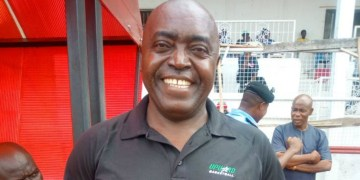 BREAKING! Coach Emmanuel Deutsch resigns from Abia Warriors role - Latest Sports News In Nigeria