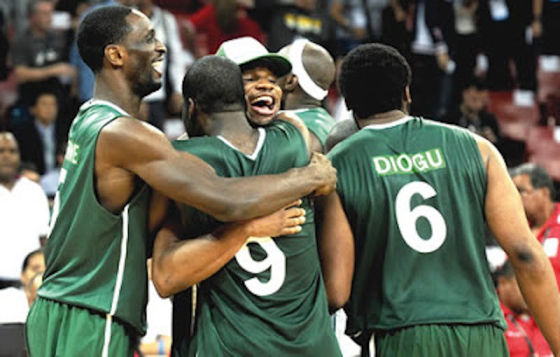 Odaudu satisfied with  D'Tigers Afrobasket 2021 qualifiers draws
