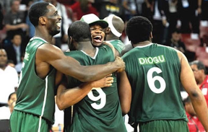 Odaudu satisfied with  D'Tigers Afrobasket 2021 qualifiers draws