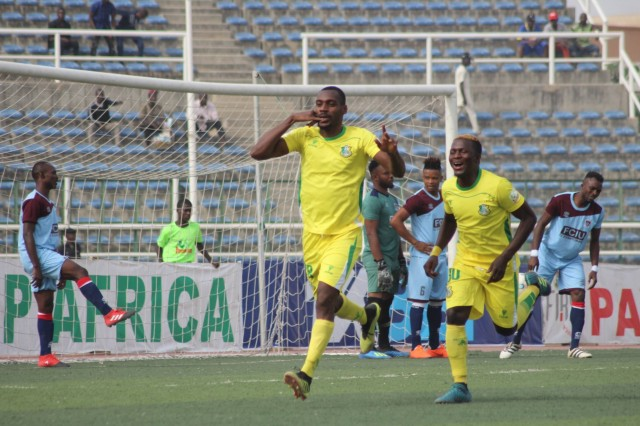 Why NPFL Players Moves Abroad – Friday Ekpo